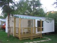 Photo COTTAGE LOGGIA 4 PERSONNES
