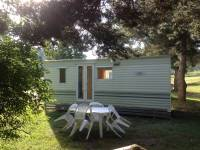 Photo Mobil-home 4 personnes