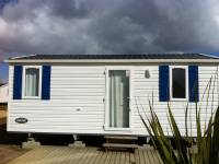Photo MOBIL-HOME Dominos 4 pers. 2 chambres