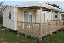 Photo MOBIL-HOME Riviera suite parentale 4/6 pers. 2 chambres
